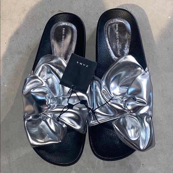 Women's Zara sandals